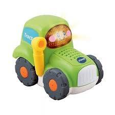 Toot Toot Drivers Tractor 127703