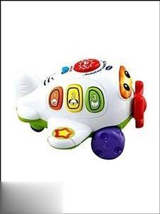 Play and Learn Aeroplane 138403