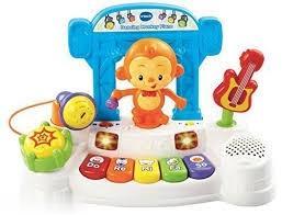 Dancing Monkey Piano 145703