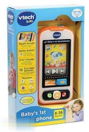 Babys 1st Smartphone 146103