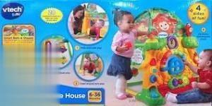 Discovery Fun Tree House 147303