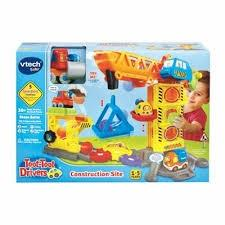 Toot Toot Driver Construction Site 180103
