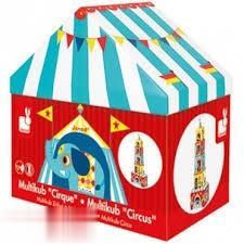 Multikub Circus 02800