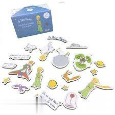 Magnets the little Prince GP07G01