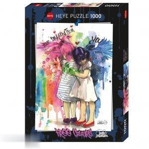 پازل Heye Imagination 1000pcs 29826