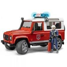 Land Rover Defender Station Wagon 02596