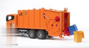 Scania 03560