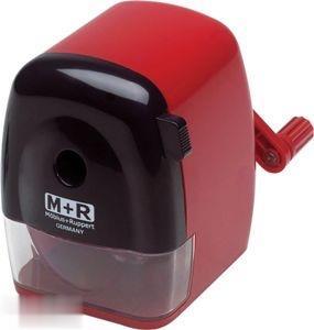 تراش روميزي قرمز M+R 0981
