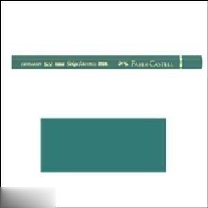 مدادرنگي تك رنگ 155 FABER CASTELL 110155 Polychromos