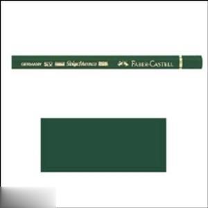 مدادرنگي تك رنگ 158 FABER CASTELL 110158 Polychromos