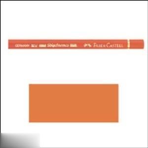 مدادرنگی تک رنگ 186 FABER CASTELL 110186 Polychromos