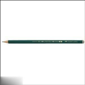 مداد طراحي FABER CASTELL 119006 Castell 9000 6B