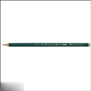 مداد طراحي FABER CASTELL 119008 Castell 9000 8B