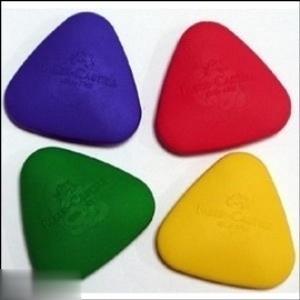 پاككن رنگي مثلث FABER CASTELL 189023