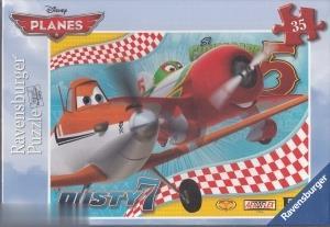 پازل Disney Planes 35pcs 087358