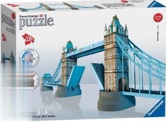 پازل Tower Bridge 12559