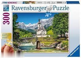 پازل Ramsau Bayern 300pcs 136452