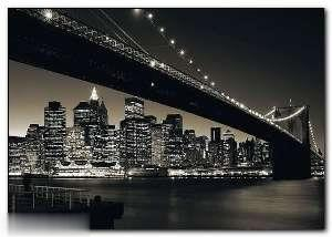 Manhatan Brooklyn Bridge 1000pcs 158355