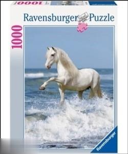 Horse in the Surf 1000pcs 15882