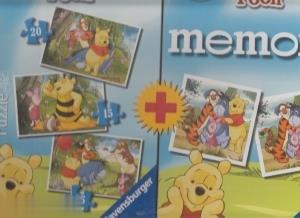 Mini Memory 21080