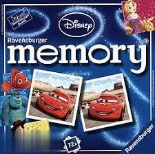 پازل Disney Classics Memory 72pcs 212279