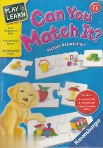 Can You Match it 24378