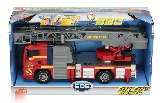 City Fire Engine 203443993038