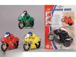 Power Bike 3384271