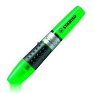 ماژيك هايلايت سبز مايع STABILO 71-33 Luminator