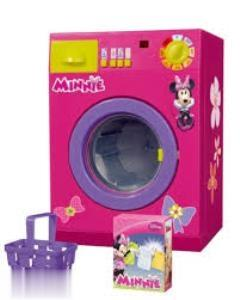 Minnie Mouse Washing 4765150
