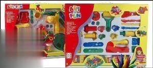 Art & Fun Jumbo Dough Set 6322600