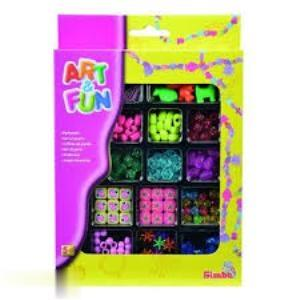 Art Fun Plastic 6377130