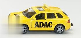 پورشه كاين ADAC 1422