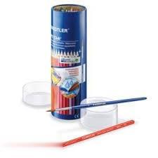 مدادآبرنگي 36 رنگ استوانه STAEDTLER 144 10NM36 Noris Club