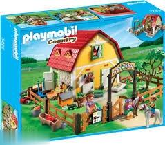 Childrens Pony Farm 5222