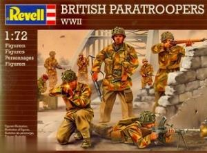 British Partroopers 02509
