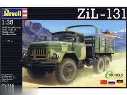 Zil-131 03245