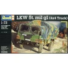 LKW 5t. Mill gl 03300