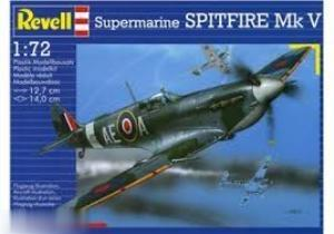 Spitfire 04164