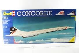 Concorde 04257