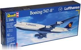 Boeing 747-8 04275