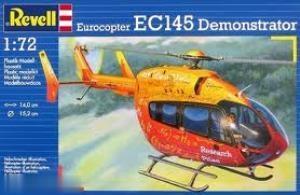 Demonstrator 04643