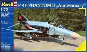 F-4f phantom II Anniversary 04685