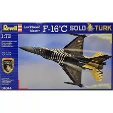 F-16 C Solo Turk 04844