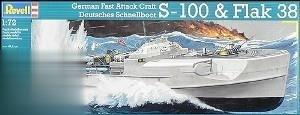 Speed Boat Fast Attack Craft 05002