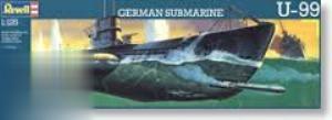 German submarine 05054