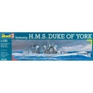 Dukke of York 05105