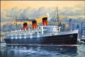 Queen Mary 05203