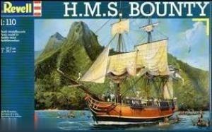 H M S Bounty 05404