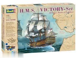 HMS Victory Set 05758